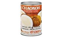 ココナッツミルク 【チャオコー 400ml (14 OZ) 】