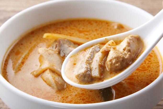 タイ食べレッド4