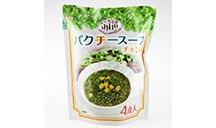 パクチースープ(チキン味) 4食入【タイの台所】