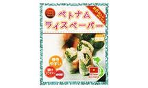 One Dish Asia ベトナムライスペーパー 30g(16cm)