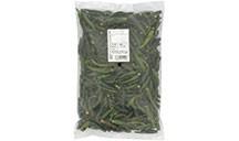 冷凍グリーンホットチリー(ピキヌー)500g