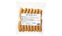 タイの台所 冷凍ハーブソーセージ(ガパオ) 375g (15本)